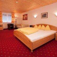 Отель Gb Gondelblick 3* Стандартный номер