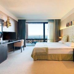 Отель Barceló Royal Beach комната для гостей фото 7