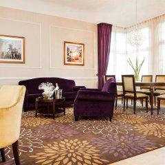 Отель Elite Savoy 4* Представительский люкс
