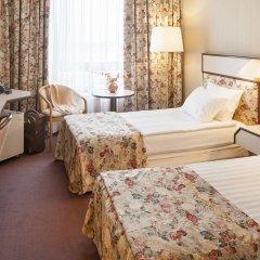 Гостиница Космос 3* Улучшенный номер с различными типами кроватей