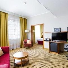 Отель Courtyard By Marriott Pilsen 4* Студия