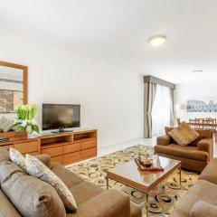 Golden Sands Hotel Apartments жилая площадь фото 5