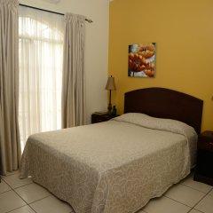 Hotel Boutique San Juan 2* Стандартный номер с различными типами кроватей