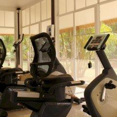 Отель Baan Panwa Resort&Spa гимнастика