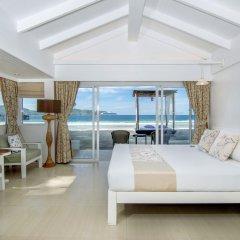 Отель Thavorn Beach Village Resort & Spa Phuket 4* Коттедж с различными типами кроватей фото 2