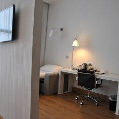 Отель Hilton Garden Inn Milan North кофе в номере фото 2