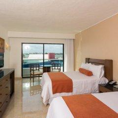 Отель Flamingo Cancun Resort Мексика, Канкун - отзывы, цены и фото номеров - забронировать отель Flamingo Cancun Resort онлайн фото 3