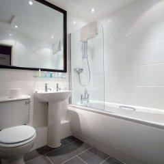 Best Western Glasgow City Hotel 3* Стандартный номер с двуспальной кроватью фото 4