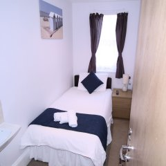 Отель The Kelvin Guest House 4* Стандартный номер