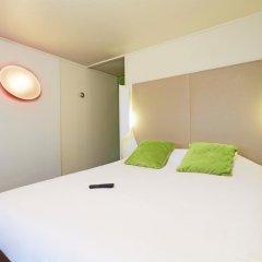 Отель Campanile Villeneuve D'Ascq 3* Стандартный номер с различными типами кроватей