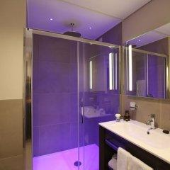 DoubleTree by Hilton Hotel Yerevan City Centre ванная фото 3