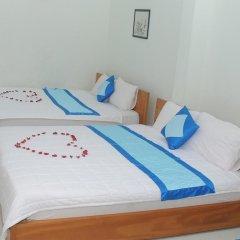 Queen Hotel 2 3* Номер Делюкс с различными типами кроватей