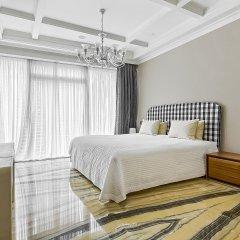 Апартаменты Sky Apartments Rentals Service Улучшенные апартаменты с различными типами кроватей