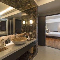 Отель The Sea Koh Samui Boutique Resort & Residences Самуи ванная фото 7
