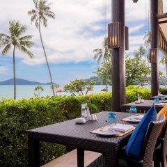 Отель The Vijitt Resort Phuket вестибюль отеля