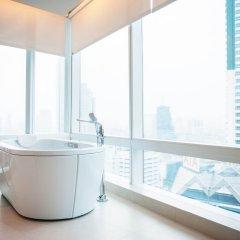 Eastin Grand Hotel Sathorn глубокая ванна фото 2