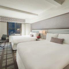 Park Central Hotel New York 4* Улучшенный номер с различными типами кроватей фото 8