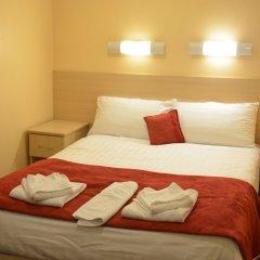 Dukeries Hotel 3* Стандартный номер с двуспальной кроватью