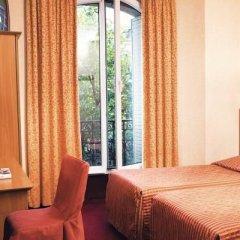 Hotel Terminus Orleans 2* Номер Комфорт с различными типами кроватей