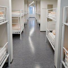 Отель CheapSleep Helsinki комната для гостей фото 14
