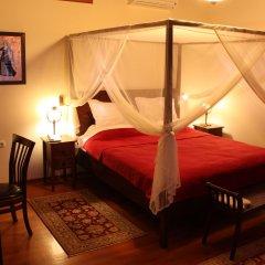 Villa Turka Люкс с различными типами кроватей
