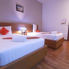 Jingjit Hotel 3* Улучшенный номер с 2 отдельными кроватями