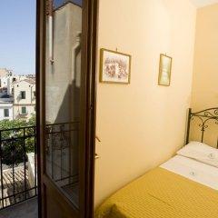 Hotel Columbia 2* Стандартный номер с различными типами кроватей фото 3
