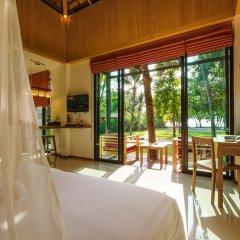 Отель The Mangrove Panwa Phuket Resort 4* Студия с различными типами кроватей фото 3