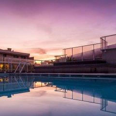 Отель Hipark by Adagio Nice открытый бассейн фото 2