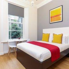 Апартаменты Inverness Terrace - Concept Serviced Apartments Студия с различными типами кроватей