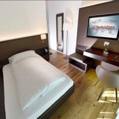 Отель kommod 3* Стандартный номер с различными типами кроватей