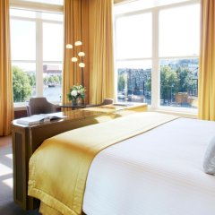 Отель De L europe Amsterdam The Leading Hotels Of The World 5* Полулюкс