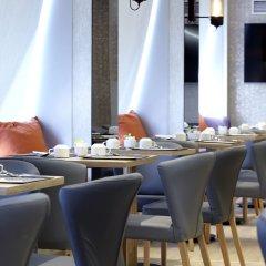 Athens Tiare Hotel ресторан