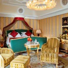 Hotel Principe Di Savoia 5* Президентский люкс с различными типами кроватей