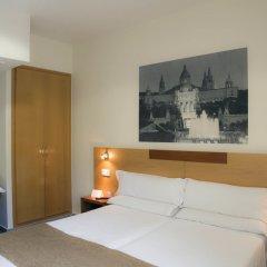 Отель BCN Urban Hotels Gran Ducat 3* Стандартный номер с различными типами кроватей фото 2