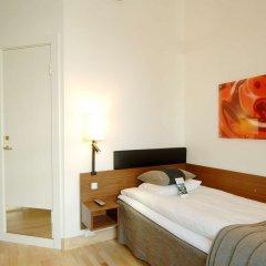 Отель Scandic Webers 4* Номер категории Эконом с различными типами кроватей