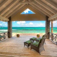 Отель Palm Island Resort All Inclusive 4* Вилла с различными типами кроватей фото 2