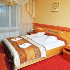 Baltpark Hotel 3* Стандартный номер с двуспальной кроватью