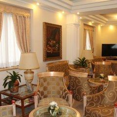 Best Western Hotel Mozart интерьер отеля