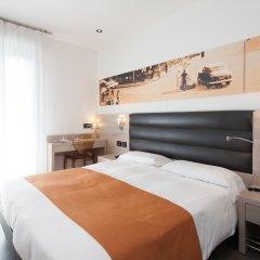 Hotel Adlon 4* Номер категории Эконом с различными типами кроватей