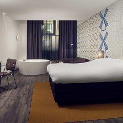 Отель Inntel Centre 4* Люкс