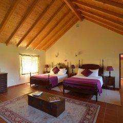 Отель Quinta do Scoto 4* Люкс разные типы кроватей
