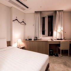 Отель Aventree Jongno 4* Стандартный номер