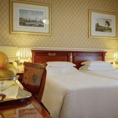 Grand Hotel Et Des Palmes 4* Улучшенный номер с различными типами кроватей