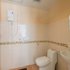 Отель Cool Sea House ванная фото 2