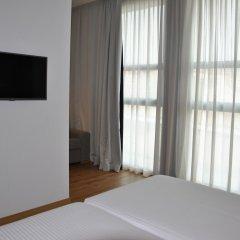 Отель Hilton Garden Inn Milan North комната для гостей фото 11