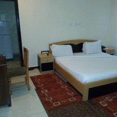Апартаменты AES Luxury Apartments Стандартный номер с различными типами кроватей