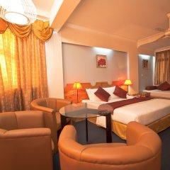 Marble Hotel 3* Представительский люкс с различными типами кроватей
