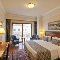 Отель Electra Palace Thessaloniki 5* Представительский номер