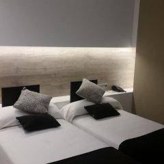 Hotel Travessera 2* Стандартный номер с различными типами кроватей
